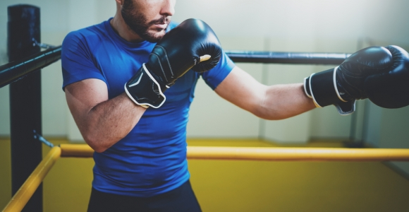 Understanding a Boxer's Fracture of the Hand