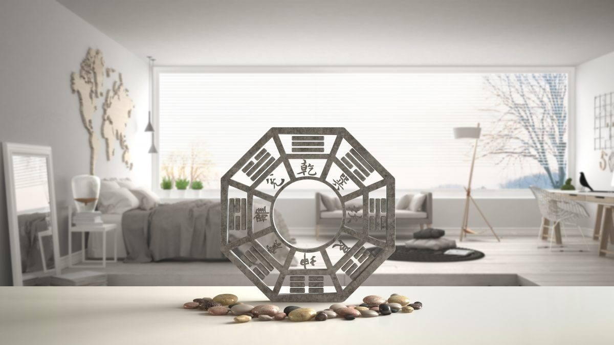 feng shui art natural