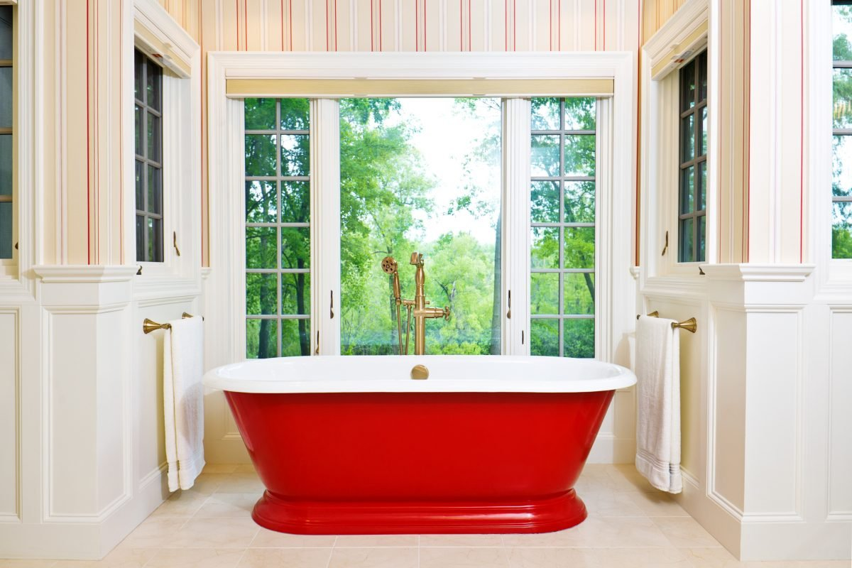 Freestanding Bathtub Bath Style