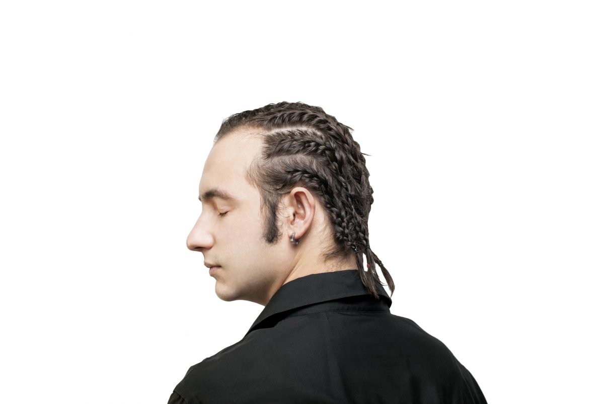 Anyone can rock cornrows with style.